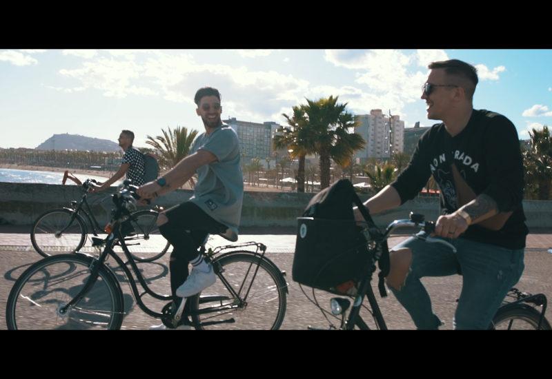 BARCELONA – AUS DEM FLIEGER INS OPIUM! VLOG #8