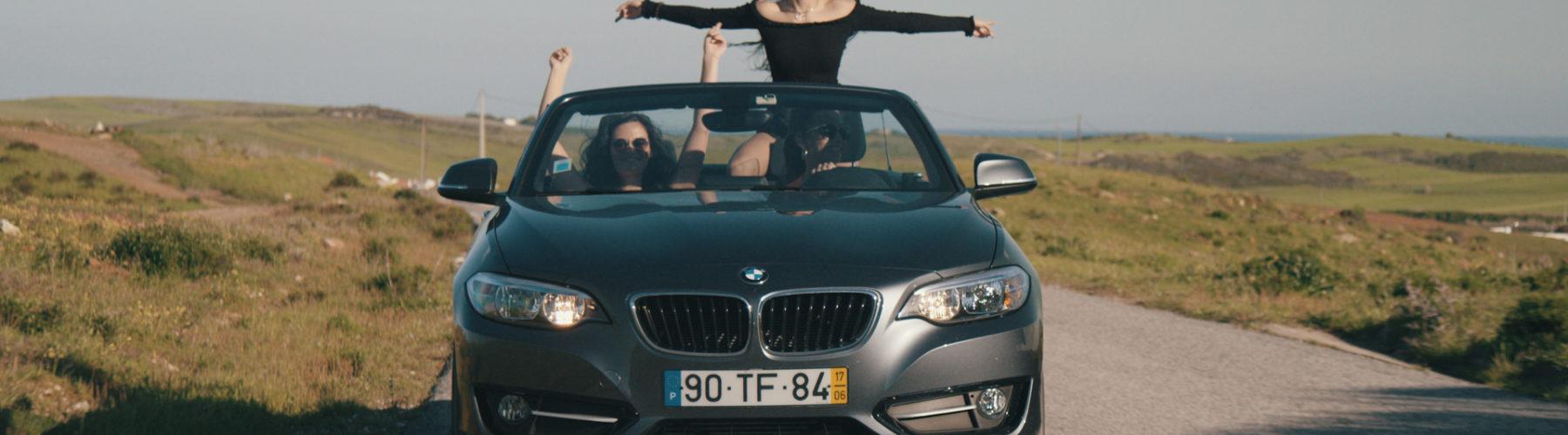 ALGARVE – BTS VOM ALLES IST OKAY MUSIKVIDEO DREH ! VLOG #12